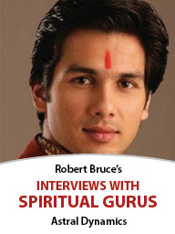Interviews With A Magus by Robert Bruce